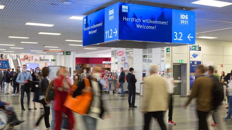IDS 2021 a atras 23.000 de vizitatori din 114 de țări